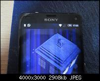 Sony Xperia Z3 Compact: Streifen auf dem Display-img_0962.jpg