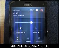 Sony Xperia Z3 Compact: Streifen auf dem Display-img_0961.jpg