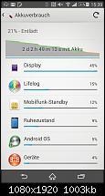 Sony Xperia Z3 - Akkulaufzeit-uploadfromtaptalk1421851299856.jpg