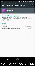 Sony Xperia Z3 - Akkulaufzeit-uploadfromtaptalk1450684230631.png