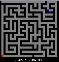 Sensor Maze (HTC Touch Diamond / Pro) Labyrinth mittels Neigungssensor-sensormaze.jpg