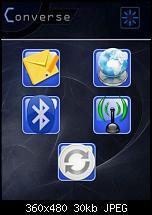 Flip Slide - Slide Interface für Pocket PCs-flipslide-converse.jpg