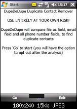 DupeDeDupe - Doppelte Kontakte entfernen-dupededupe.jpg