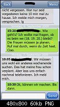 Skin for SMS-Chat like IPhone-screenshot7.png