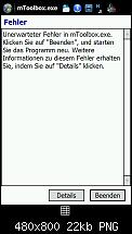 """mToolbox""  Wasserwaage, Winkelmesser, Lichtsensor (Foto), Shock Sensor-screen01.png"