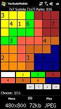 Entwerfe mein erstes WM6 Spiel: Sudoku-7x7_irregular_sudoku.jpg