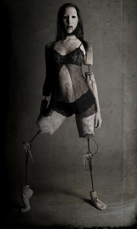 Dark creepy wallpapers - Dark horror creepy wallpapers ...