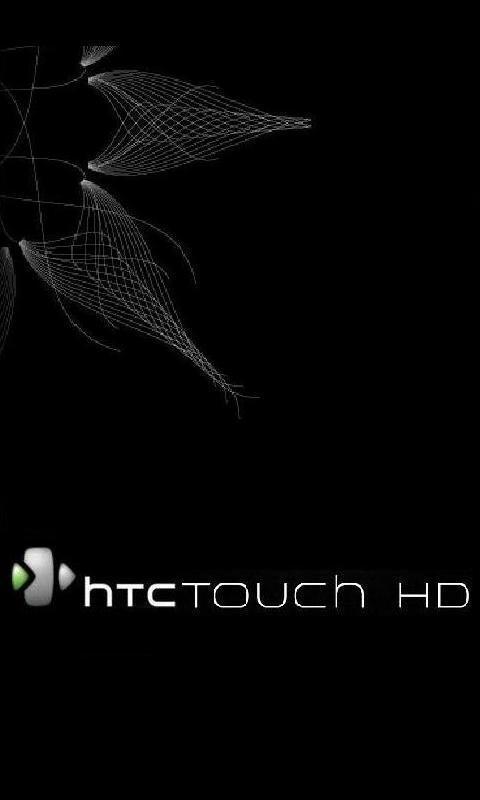 Touch HD Wallpaper Thread