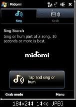 Midomi - Musikerkennung vom Omnia II-midomisharepix_thumb.jpg
