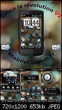 Sence V2 Theme für Mobile Shell V3 ist da!-afficht.jpg