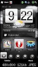 Slomo's Tf3D Tab Icons Jetzt auch für Manila 2.5 (Update 18.09.09)-screen01.jpg
