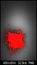 iphonekiller wallpaper-apple_death.png