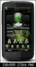 linux - chamaeleon interface-gitterlook.png