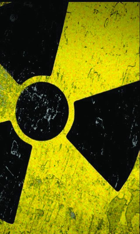 nuke wallpaper