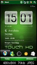 Zeigt her eure Touch HD-Desktops!!-touchflo.jpg