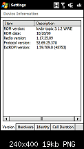 ★ [ROM][WWE][Jun.18.10] kwbr for Touch HD 1.6 [CE OS 21907][Manila 2.1][Sense 2.5]-screenshot4.png