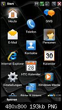[15.11.09][ROM][Ger] Juego Sense2.1 V1.4 + Lightversion + ohne Sense-screenshot1.png