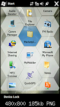 WM 6.5 auf Touch HD-screen03.png