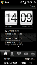HTC Touch HD Review / Testbericht-screen01.png