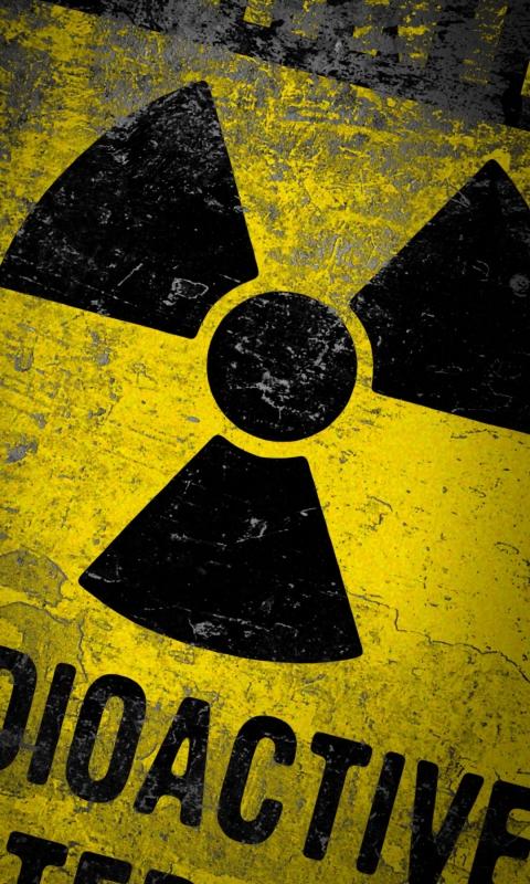 radioactive wallpaper. radioactive wallpaper.