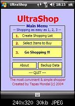 UltraShop vs. Friday Shopping vs. Shop2Go-ultrash_start.jpg
