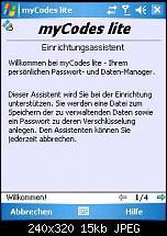 My Codes Lite vs. nyx Passwort Storage-myc_einrichten1.jpg