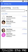 [App] Birthday Hub W10 Universal: Betatester gesucht-phone_upcomming.png
