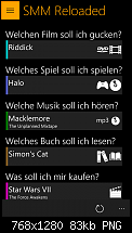 [Appvorstellung] Small Media Manager Reloaded-0.png