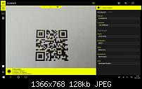 [Appvorstellung] QR Scanner+ (Universal)-screenshot-31-.jpg