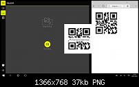 [Appvorstellung] QR Scanner+ (Universal)-screenshot-35-.png