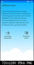 [Appvorstellung] Hopic Explorer - Ultimate WebDAV Client-hopicexplorer_welcome.png
