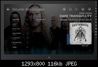 MPly - Music Player-playingpageplaylistandqueue.jpg