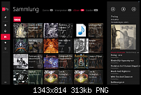 MPly - Music Player-albumview-year-artistpicture.png