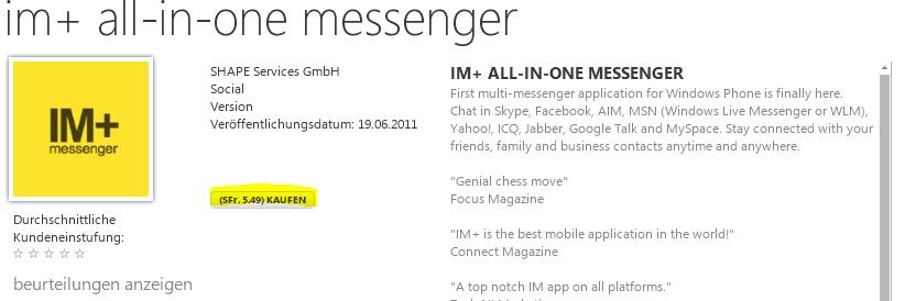 Preisanpassungen im Windows Phone Marketplace-unbenannt.png
