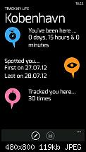 [Appvorstellung] Track my Life - Finde heraus wo Du Dein Leben verbringst-1-orange.jpg