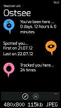 [Appvorstellung] Track my Life - Finde heraus wo Du Dein Leben verbringst-2-rot.jpg