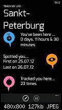 [Appvorstellung] Track my Life - Finde heraus wo Du Dein Leben verbringst-4-rosa.jpg