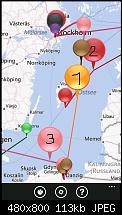 [Appvorstellung] Track my Life - Finde heraus wo Du Dein Leben verbringst-6-danzig-stockholm.jpg