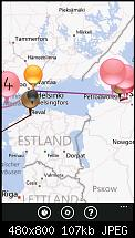 [Appvorstellung] Track my Life - Finde heraus wo Du Dein Leben verbringst-7-helsinki-stpetersburg.jpg