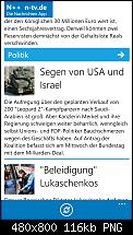 N++ Nachrichten App-n-sc2.png