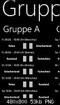 [Appvorstellung] UEFA Euro 2012 für WP7-screen02.png