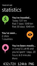 [Appvorstellung] Track my Life - Finde heraus wo Du Dein Leben verbringst-3.png