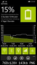 Windows Phone 8.1 - Akkuverhalten besser oder schlechter?-wp_ss_20140605_0001.png