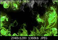 Windows Phone 8.1 - zeigt her Euren neuen Startbildschirm-green-wallpaper-abstract-35.jpg