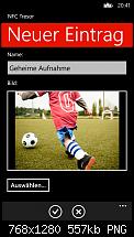 [Appvorstellung] NFC Tresor-image.png