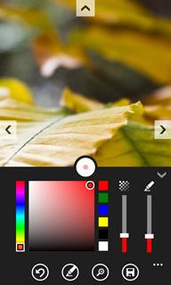 app photo marker mache notizen und markierungen auf deine bilder seite 2. Black Bedroom Furniture Sets. Home Design Ideas