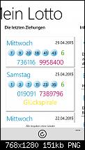 [Appvorstellung] Mein Lotto-2-lottozahlen.png