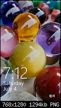 [Appvorstellung] XTimes - Phone Activity-xtimes_lockscreen.png