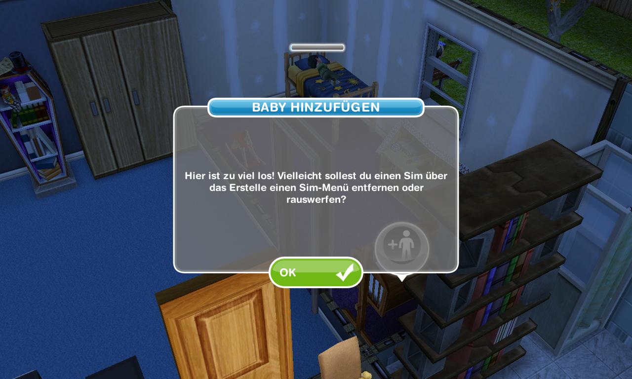 The Sims FreePlay [XBL Titel 11.09.13] Kostenlos - Seite 4
