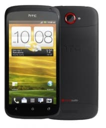HTC One S C2 aktuelle Firmware